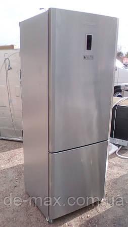 Двухкамерный холодильник  blomberg бломберг А+++
