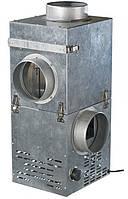 ВЕНТС КАМ 140 ЭкоДуо (КФК) - каминный вентилятор