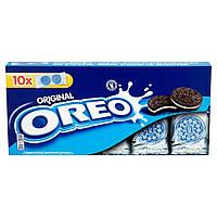 Печенье Oreo Original 10*22г, 220г
