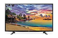Телевизор LG 43UH603v (1200Гц, Ultra HD, 4K Display, Smart, HDRPro TrueBlack, ULTRASurround 2.0)