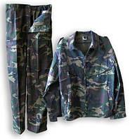 Костюм рабочий (куртка + брюки)
