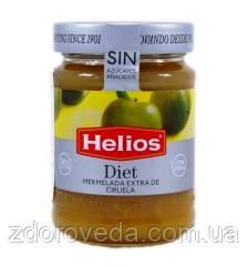Джем без сахара Helios, ЗЕЛЕНАЯ СЛИВА