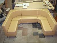 Кухонный уголок буквой П, фото 1