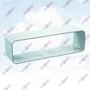 ФОТО: Соединитель плоских гибких каналов (муфта для плоских СМЭ)