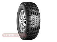 Летние автошины Michelin Latitude Tour 265/65 R17 112S