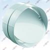 ФОТО: Соединитель с обратным клапаном для круглых каналов