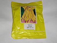 Семена фасоль спаржевая кустовая Ляура 100 грамм POLAN