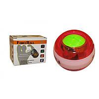 Тренажер для кистей рук FI-2949 Forse Ball (Power Ball)