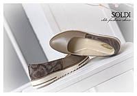 Туфли лодочки оптом. Фабрика. Украина., фото 1