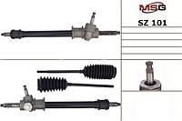Рейка без Г/У SUZUKI SWIFT I (AA) 83-89,SWIFT II Наклонная задняя часть (EA, MA) 89-91   MSG - SZ 101