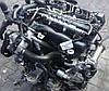 Двигатель Ford Transit Box 2.4 TDCi 4x4, 2006-2014 тип мотора H9FB