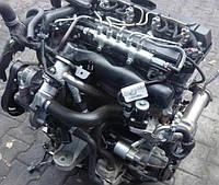 Двигатель Ford Transit Box 2.4 TDCi [RWD], 2006-2014 тип мотора JXFA, JXFC