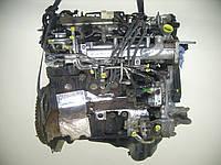Двигатель Mazda BT-50 2.5 MRZ-CD 4x4, 2006-today тип мотора WLAA