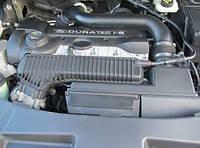 Двигатель Ford Mondeo IV 2.5, 2007-2014 тип мотора HUBA