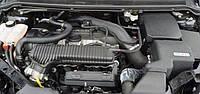 Двигатель Ford Focus II 2.5 RS, 2009-2011 тип мотора JZDA