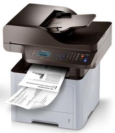 Заправка-прошивка принтера Samsung SL-M4070FR в Киеве
