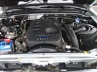 Двигатель Mazda BT-50 3.0 CDVi, 2006-today тип мотора WEAT