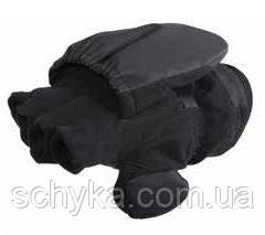 Перчатки-варежки флис. ветрозащитные NORFIN COVER 703062