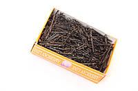 Невидимки Bohema чёрные 50 мм. 0.5 кг.