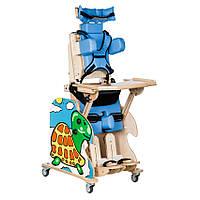 Мультифункционное Кресло с Вертикализацией Meyra Speedy Multifunction Chair with Stander