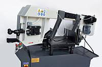 Мить 1-02ПА - Полуавтоматическая ленточная пила , фото 1