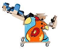 Мультифункционное Кресло с Вертикализацией Meyra Rainbow Multifunction Chair with Stander