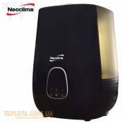 Ультразвуковой увлажнитель воздуха Neoclima SP-70 black