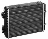 Радиатор отопителя ВАЗ 2105 (алюм.) (пр-во Пекар)