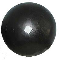 Диск ДМТ«Деметра» сферичний (сталь 65Г)