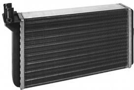 Радиатор отопителя ВАЗ 2110 (алюм.) (пр-во Пекар)