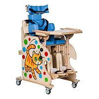 Мультифункционное Кресло с Вертикализацией Meyra Gato Cat Multifunction Chair with Stander