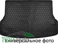 Avto Gumm Резиновый коврик в багажник GREAT WALL Haval H6