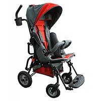 Специальная Прогулочная Коляска для Реабилитации Детей с ДЦП Optimus Special Stroller