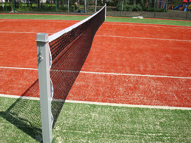 Строительство спортивных сооружений 3