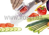 Измельчитель для овощей и фруктов - Speed Slicer