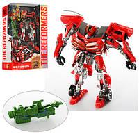 Робот-трансформер 6699-19, 18 см