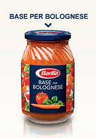 Соусы Barilla Base per Bolognese из Италии