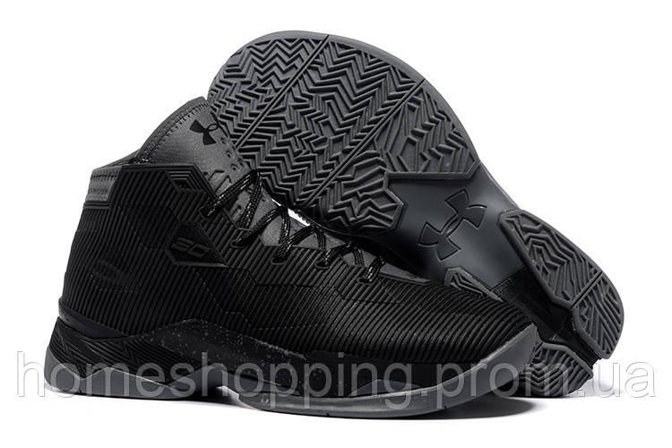 Баскетбольные кроссовки Under Armour Curry 2.5