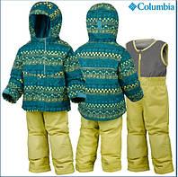 Комбинезон Columbia Sportswear Buga Omni-Heat 12\18,2Т,3Т,4Т,XS