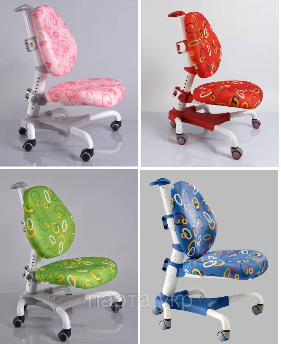 Детское кресло Mealux Y-718, с кольцами