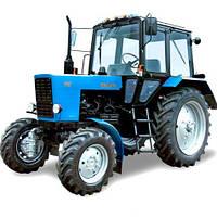 Колісний трактор БЕЛАРУС МТЗ-82.1 (4х4)  (Виробництво Україна), фото 1