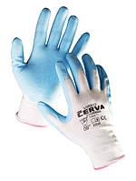 Перчатки вязаные «Vireo» мод. 0108000999xxx