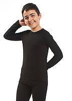 Детская термокофта Doreanse 235 черный