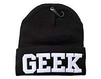 Шапка Geek