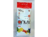 Порошок для стирки Onyx color для цветной ткани 10 кг