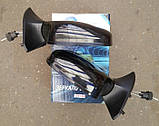 Зеркало боковое, ВАЗ 2108-09, черное 3291-09, 2шт       , фото 2