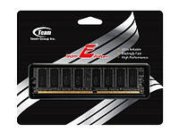 Память Team Elite 2 GB (1x2 GB) 200-pin SO-DIMM DDR2-800 MHz, PC2-6400, CL6-6-6-18, 1.8 V (TED22G800C6-S01)