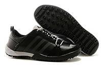 Кроссовки Adidas Daroga Black/Greu Low