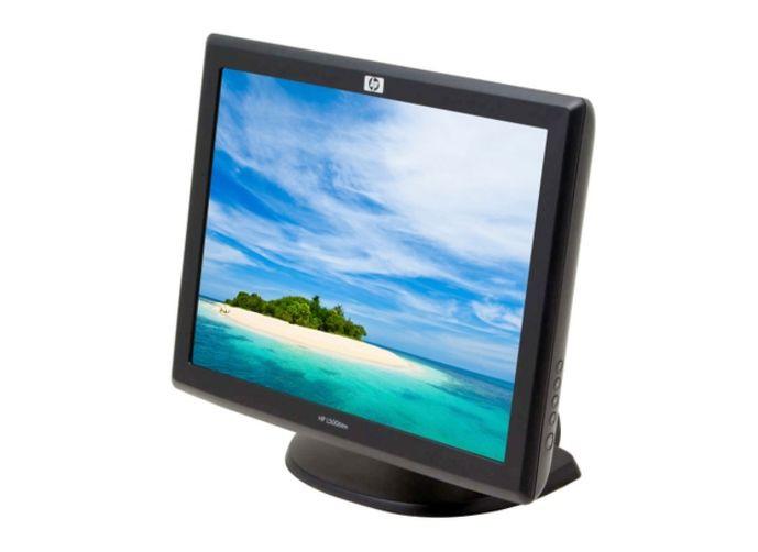 Вживаний професійний сенсорний POS монітор HP Elo 15