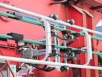 Троллейные системы для кранов RTG